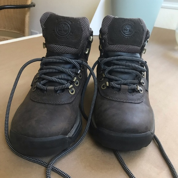 a8ce8ac8955 Timberland White Ledge Mid Waterproof Hiking Boots